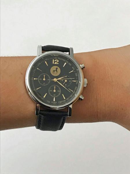 Armbanduhr/Chronograph