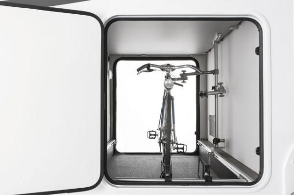 Bike Carrier/Fahrradhalter für 2 Räder